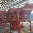 New condition concrete plant spare part gravel batching machine