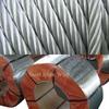 45# 60# high carbon steel spool,1.5-42mm steel wire rope spool 0.4-2.3mm steel wire spool