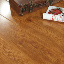 China Offering 12mm HDF flooring and accessories wood flooring