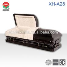 American Style Cedar Casket XH-A28