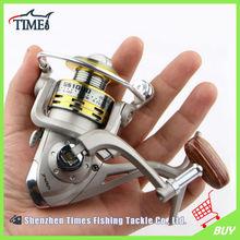 2014 New Fashion Design Large Deep Sea Fishing Spinning Reels China