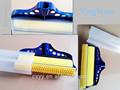 Fabricantes de Ningbo , suministran cepillo de la caligrafía , lavable dentada