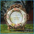 Desigh p~new venta al por mayor hito el amor del corazón de marcos de fotos/baratos marcos en a granel