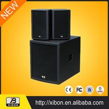 Shanghai Fair natural sound speaker
