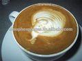 Espuma de crema fc-1 china productor de alta y estable nescafe café de hielo