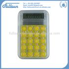 small pocket 8 digits advanced silica calculator FS-1300