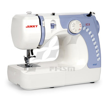 FH1117 single needle sewing machine aluminium body in side with plastic body outside