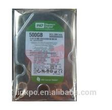 """W3200AAKX 320GB SATA 3.5"""" Refurbished Hard Drives Speed 7200RPM"""