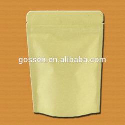 Brown kraft/craft paper shopping bags