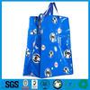 Guangzhou foldable shopping bag polyester
