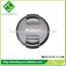 High Quality camera accessories lens cap 62mm for Nikon