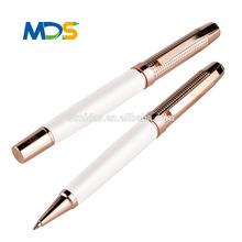 metal roller ball pen, pen set for promotion, high quality pen MDS-B2011
