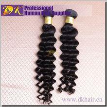 6A Hot Sale Brazilian Curly Hair,Curly Fleece Fabric