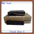 2014 neue kommen Cloud ibox4 twin-tuner Unterstützung vu duo Bild linux os Cloud ibox 4