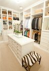 Best-selling designer pvc wardrobe clothes closet with doors