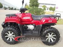400cc China 4x4 atv