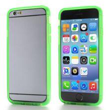 New Design TPU Bumper Frame Phone Case For iPhone 6 Case 4.7 inch