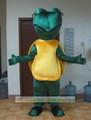 teenage mutant ninja turtles traje de la mascota