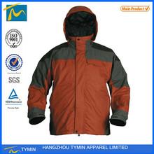 Wholesale warmer promotional men windproof waterproof jacket bike