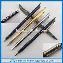 simple executive metal pen Stylish Metal Pen
