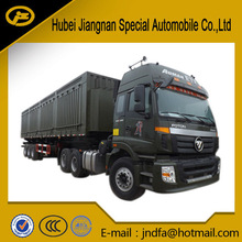 wmkj SINOTRUCK new huanghe 10TON Warehouse bar type truck ,10000kg box/stake truck