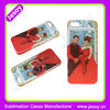JESOY Best Price 3D Sublimation phone case, for iPhone Case Sublimation, blank sublimation cases