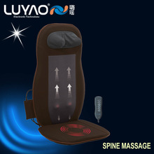 Massage heated seat cushion, electric massage mattress LY-803A-2