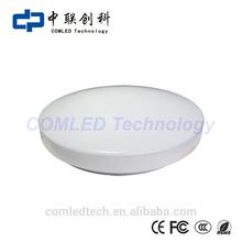 surface mounted led sensor ceiling lamp for hotel hospital