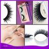 Alibaba false eyelash mink hair made strip eyelashes
