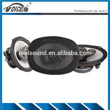 VO-HQ718 7*10 inch 3-way Classic Coaxial Car Speaker