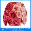 Custom Sublimation designed hoodies and sweatshirts and crewneck sweaters