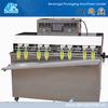 Automatic liquid plastic stick bag filling Machine