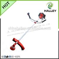 Petrol mutifunctional garden trimmer brushcutter 1E40F-5 for cutting branch