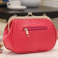 o coreano 2014 novos crocodile clip borboleta pingente cadeia de pequeno nó do portátil pequeno shoulder bag handbag messenger