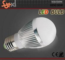 light bulb socket adapter 2014 new design CE&RoHS approved smd light bulb