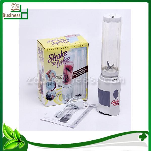 2014 new mini multifunctional electric juicer