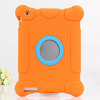 2014 New Design Silicone Tablet Case for iPad 234