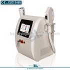 Home use portable ipl skin rejuvenation machine