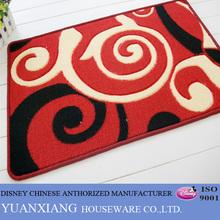 Modern polypropylene commercial kitchen mats