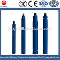 Equipos de perforación/por el agujero de perforación/12 pulgadas de alta presión de aire dth martillos( nn120a) popular para la venta/de perforación minera piezas