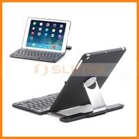Wireless 360 Degree Rotating Bluetooth Keyboard For iPad 5 Rotating Bluetooth Keyboard Case