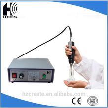 100-4000w ultrasonic heart skin tissue disruption reactor