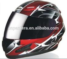 PT-118 Chongqing Good Quality Popular Cheap New Model Motor Cross Helmet