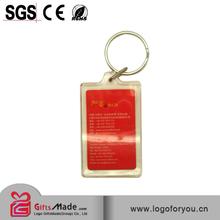 circle blank acrylic keychains wholesales