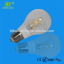 zhong shan Factory supply unique design 4pcs COB e27 led bulb par38 with CE, RoHs, EMC, LVD