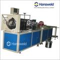 Plástico pvc cilindro tube dá forma à máquina para o pvc offset caixas impressas, apresentação transparente embalagem, caixa de cosméticos