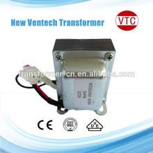 EI Type Laminated Core Transformer Silicon Plate