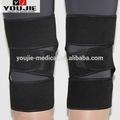 Neoprene joelho articulada/joelho apoio/knee brace neoprene