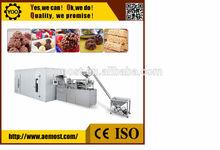 C1218 Automatic Hot Oatmeal Chocolate Bar Machine