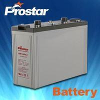 2V 1000AH Lead Acid VRLA Rechargeable UPS battery